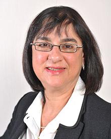 Joanne Yawitch